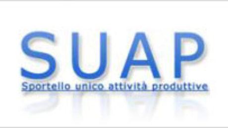 SUAP - Deliceto
