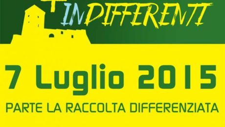 Al via la raccolta differenziata